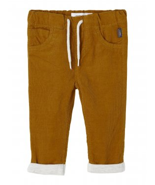 NBMBARRY CORDATONS PANT W/L DN