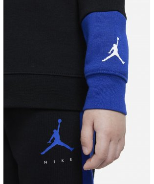 COMPLETO JUMPMAN BY NIKE CREW SET