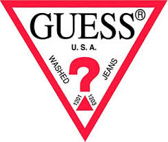 GUESS DONNA